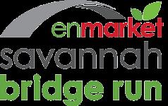 logo for Enmarket Savannah Bridge Run 2015