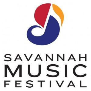 Savannah Music Festival logo