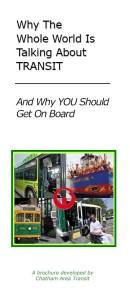 Transit brochure (2012)