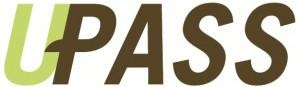 U-Pass logo