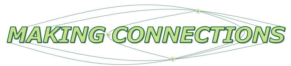 TDP: Making Connections Banner