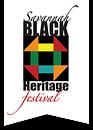 Savannah Black Heritage Festival logo