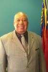 Board Member Frank Mingledorf