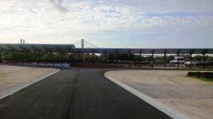Hutchinson Island facility