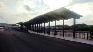 Hutchinson Island facility 1