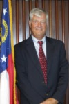 Board Member Howard French