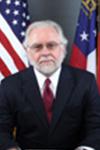 Board Member Bill Durrence