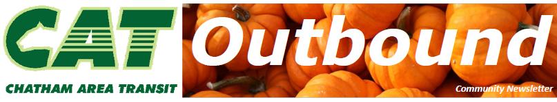 CAT Newsletter Banner